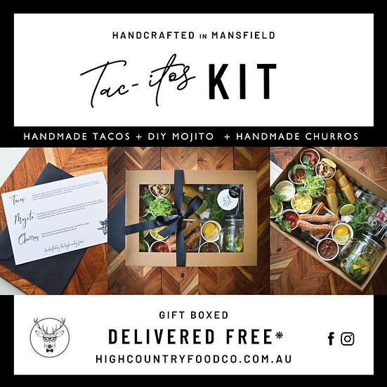 Tac-itos Gift Kit