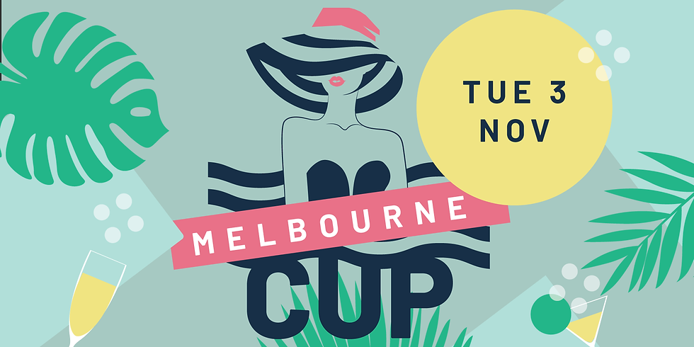 Melbourne Cup Day 2020