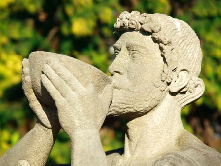 Ancient Roman Food & Wine...