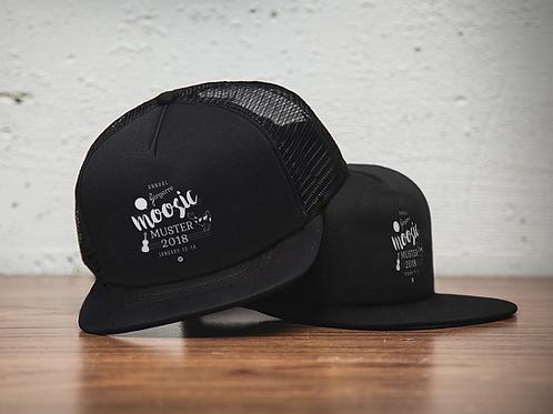 MOOSIC MUSTER CAP