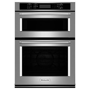 stainless-steel-kitchenaid-wall-oven-mic