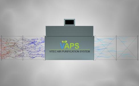 Vitec Air Purification System