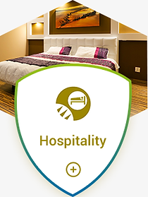 hotel restaurant disease virus bacteria infection control