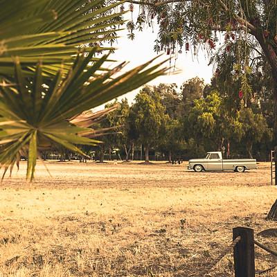 Shoot 2: 1965 Chevy C10