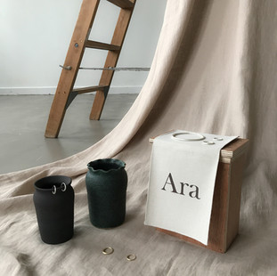 Ara the altar