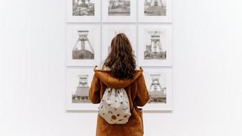 kijken naar kunst