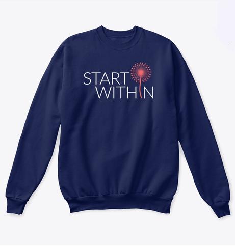 Start Within Sweatshirts