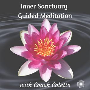 Start Within Inner Sanctuary Guided Meditation