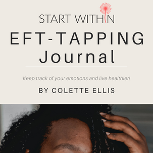 Start Within EFT-Tapping e-Journal