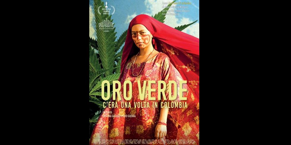 Birds of Passage (Colombia) - Cinema Eclectica!