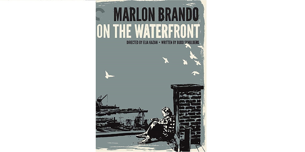 On the Waterfront (1954) - Theater Thursdays