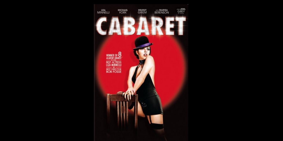 Cabaret (1972) - Theater Thursdays