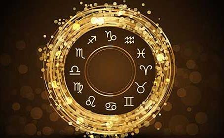 Модный гороскоп DC