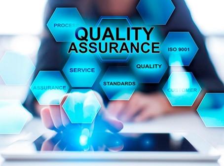 BACK TO BASICS - ISO QUALITY