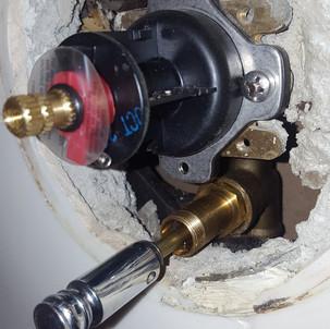 Kohler shower cartridge