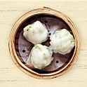 Chinese Jamaican Seafood Dumplings