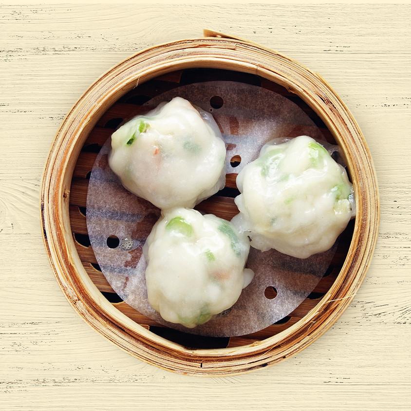 September 28 Dim Sum Dinner ( Sold Out )