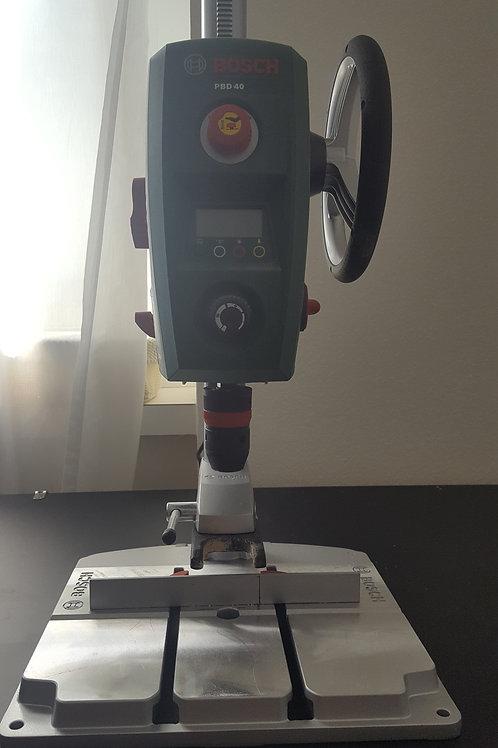 Ständerbohrmaschine BOSCH PBD 40