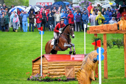 Eventing banner