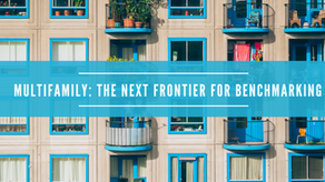 Multifamily: The Next Frontier for Benchmarking