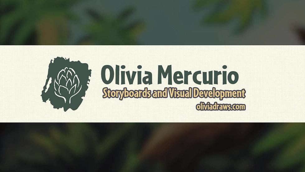 Olivia Mercurio Demo Reel