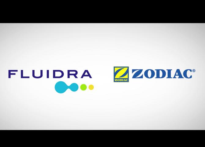 Zodiac e Fluidra apresentam mega fusão que criará um líder global no sector da piscina
