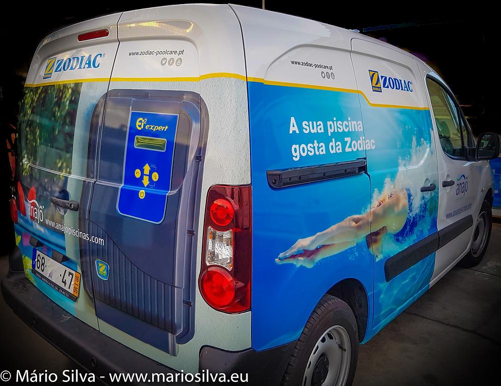 Mário Silva, piscinas zodiac gestão comercial estratégia marketing fotografia anajo coimbra