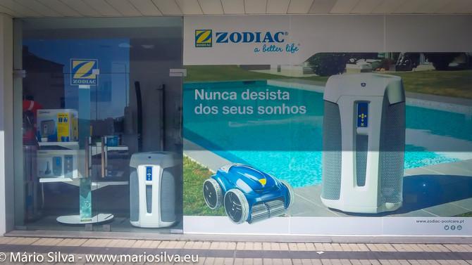 Tendência de comercialização de produtos no Retalho - Exemplos ZODIAC