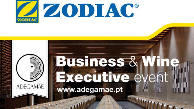 Zodiac Business & Wine Executive Event 2017
