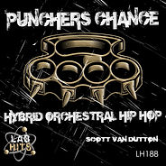 LH188 Punchers Chance - Hybrid Orchestra