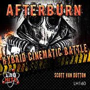 LH160 Afterburn - Hybrid Cinematic Battl