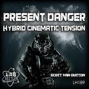 LH189 Present Danger - Hybrid Cinematic