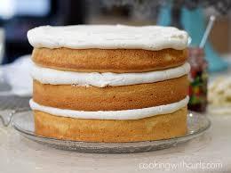 Baker, Baker, Receive Me a Cake