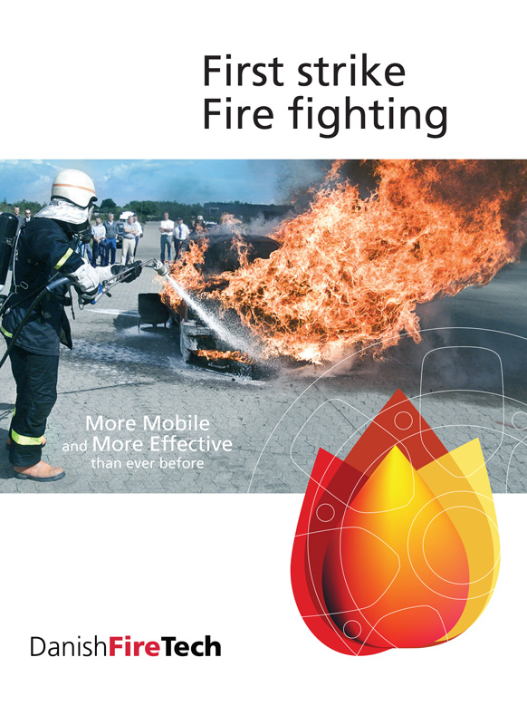 DANISH FIRE TECH