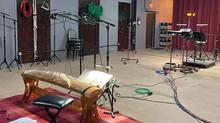 League of Legends Recording Session