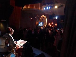 Grand SEIKO opening celebration Party