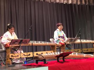 Stockton Japanese Festival Performance