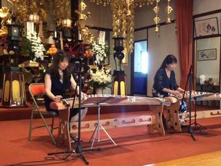 Tom Kurai 1 year memorial concert
