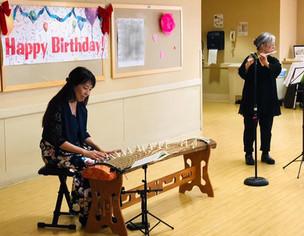 Keiai Nursing Home Performance