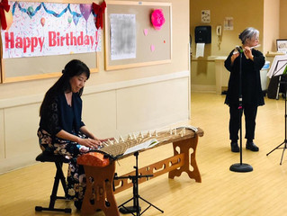 Keiai Nursing Home Performance