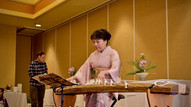 Ikebana Yokou Group New Years Party