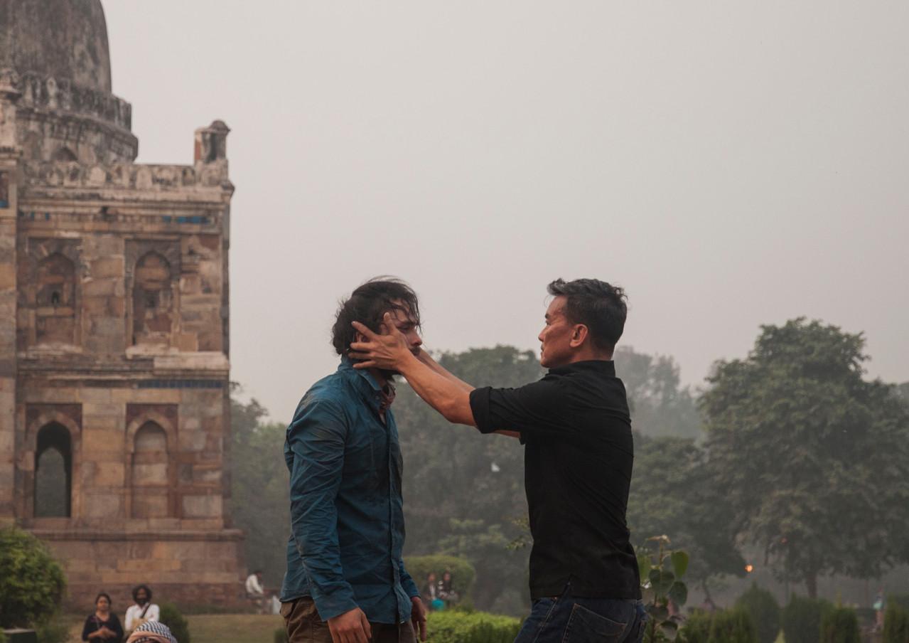 Maping Delhi Festival