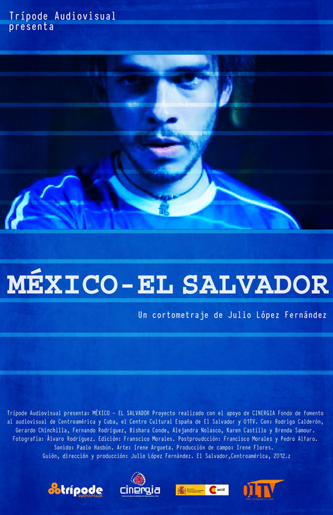 Mexico - El Salvador
