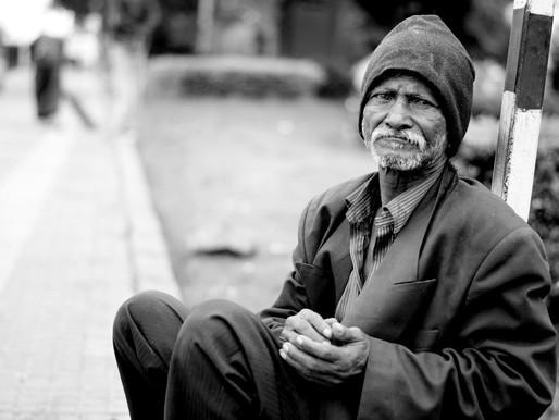 De kartonnendoos-daklozen van Sint-Truiden