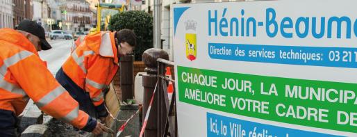 Sint-Truiden, het Hénin-Beaumont van Vlaanderen?