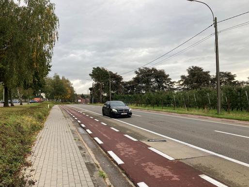 Melveren-Centrum, het Francorchamps van Sint-Truiden