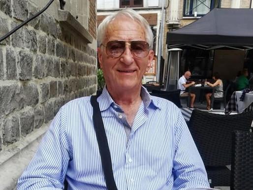 """Raadslid El Herboutti draagt Lon Polleunis voor als ere-burger en Jef vindt dat: """"Schitterend!"""""""