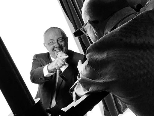 """Het afscheidsinterview van Jos Pierard: """"Open Vld-voorzitter? Wie weet!"""""""