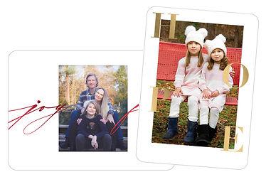 WestonArts Holiday Photo Shoot