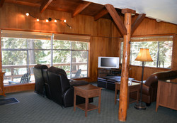 Dandy's Living Room